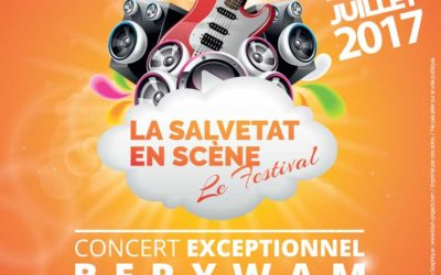 Un Festival à la Salvetat Saint-Gilles