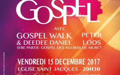 La Voix du Gospel